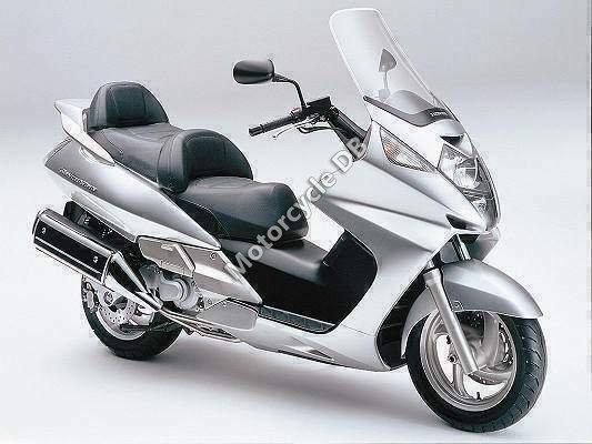Honda Silver Wing 2003 13271