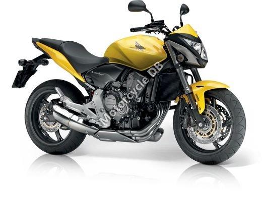 Honda CB600F ABS 2011 9033