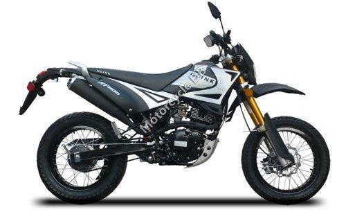 Qlink XP 200 2011 21582