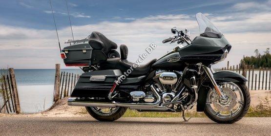 Harley-Davidson FLTRUSE CVO Road Glide Ultra 2011 6102