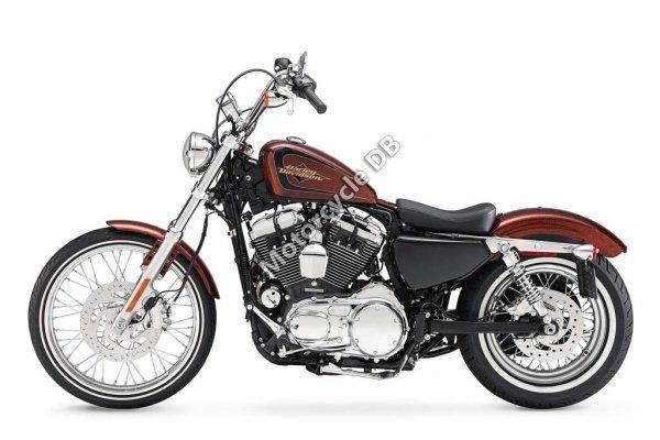 Harley-Davidson Sportster Seventy-Two 2014 23443