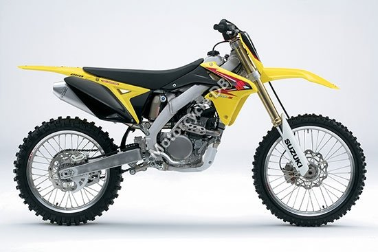 Suzuki RM-Z250 2010 4413