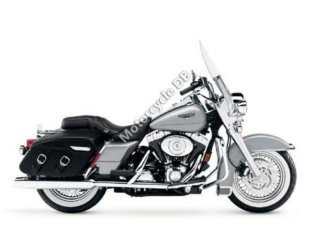 Harley-Davidson FLHRCI Road King Classic 2006 5097