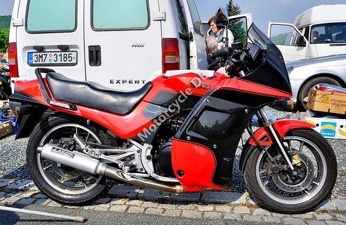 Suzuki GSX 550 EF 1986 8254