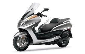 Yamaha Majesty 400 2006 6559
