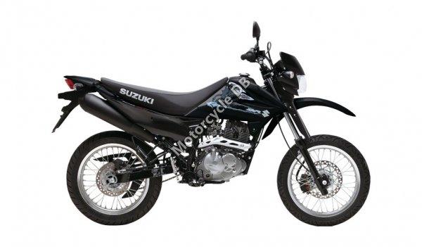 Suzuki DR125SM 2013 23078