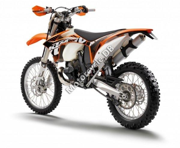 KTM 300 EXC 2012 22197