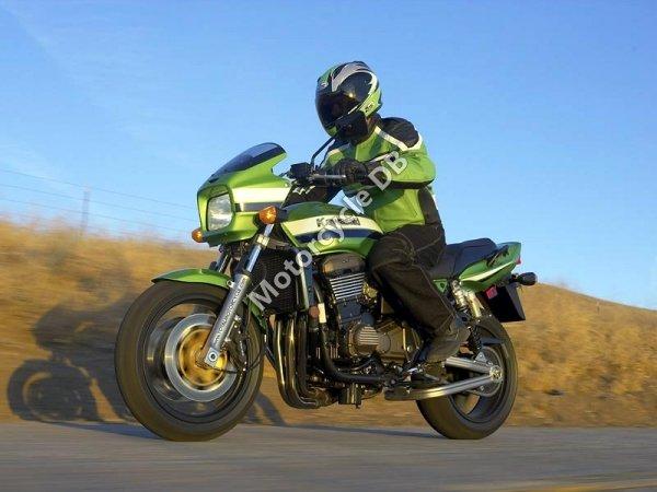Kawasaki ZRX 1200 R 2005 5804