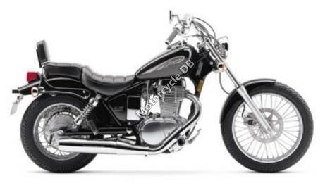 Suzuki LS 650 P Savage 2001 9558
