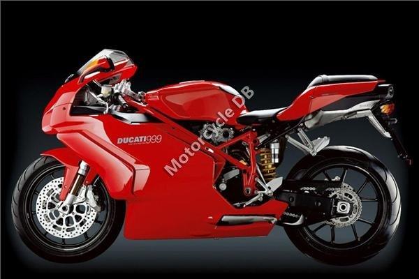 Ducati 999 Superbike 2006 15535