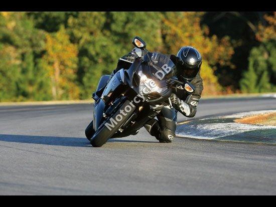 Suzuki GSX-R1000 2010 4363