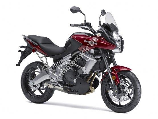 Kawasaki Versys 2011 4849