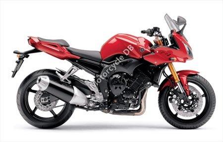 Yamaha FZ1 2006 5664