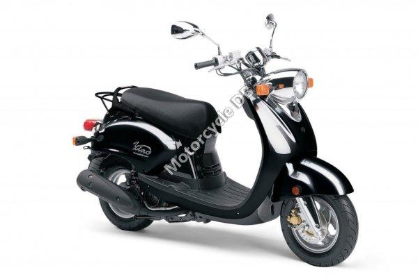 Yamaha Vino Classic 2010 15230