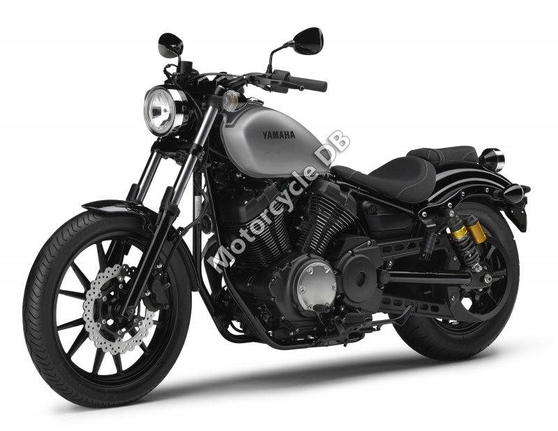 Yamaha XV950R 2018 26470