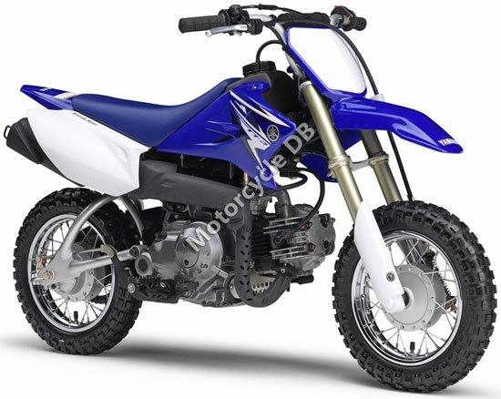 Yamaha TT-R50E 2010 4571
