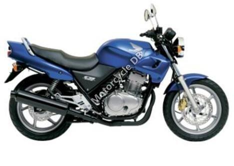 Honda CB 500 2002 12539