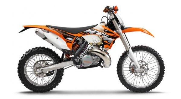 KTM 300 EXC 2013 23185