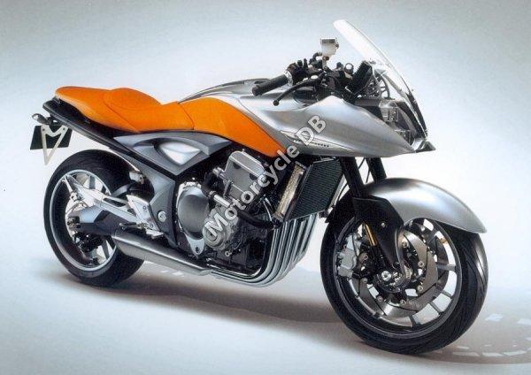 Suzuki Stratosphere 2006 17456