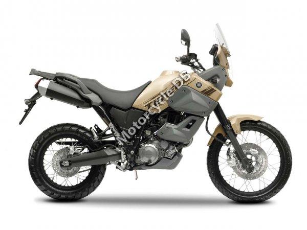 Yamaha XT660Z Tenere 2012 21989