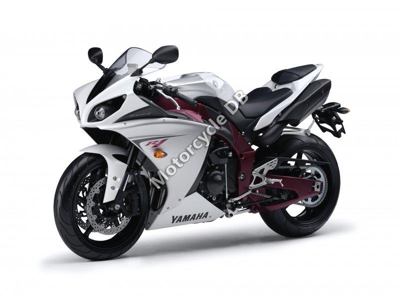 Yamaha YZF-R1 2011 25711