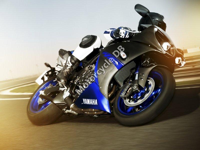 Yamaha YZF-R1 2014 25705
