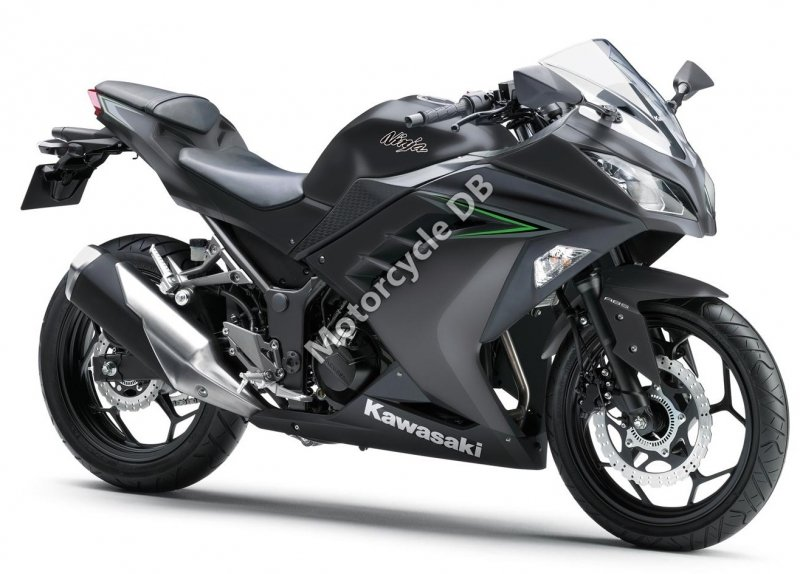Kawasaki Ninja 300 2013 29016