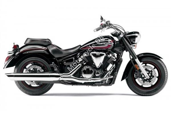 Yamaha V Star 1300 2013 22920