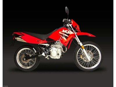 MZ SX 125 2005 21505