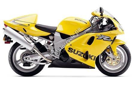 Suzuki TL 1000 R 2001 5980