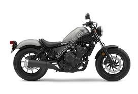 Honda Rebel 500 ABS 2018 24372
