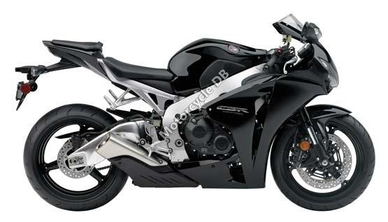 Honda CBR1000RR 2011 4784