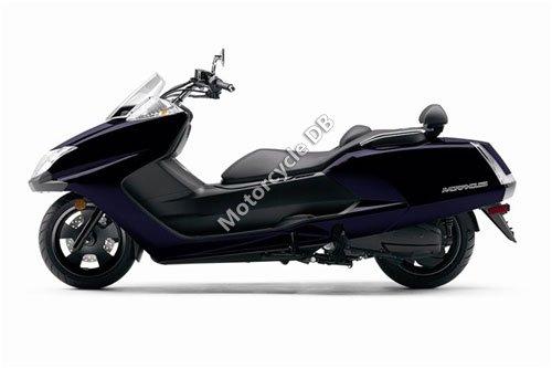 Yamaha Morphous 2008 3019