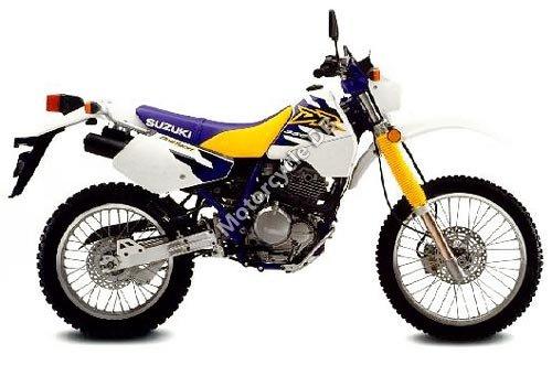 Suzuki DR 350 SHC 1992 12024