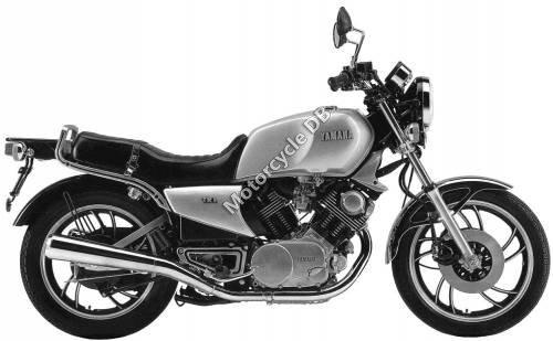 Yamaha TR 1 1981 17231