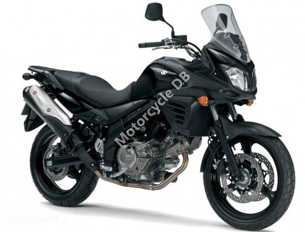 Suzuki V-Strom 650 ABS Adventure 2012 22093