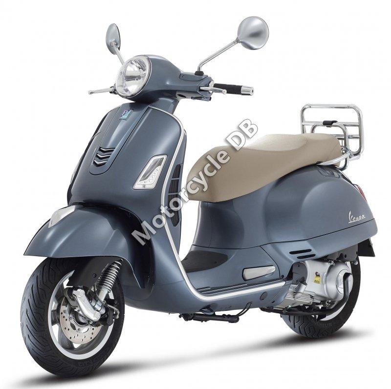 Vespa GTS 125 2011 26908