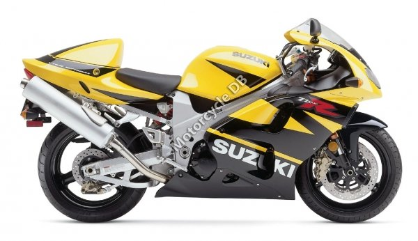 Suzuki TL 1000 R 2003 5903