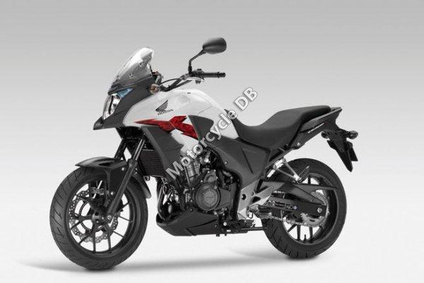 Honda CB500X 2014 23691