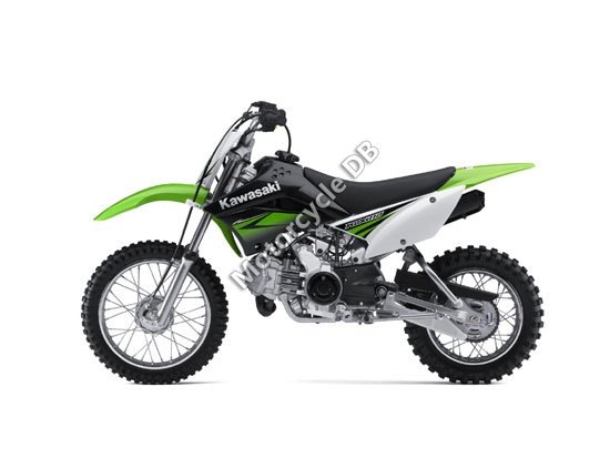 Kawasaki KLX 110 2010 4305