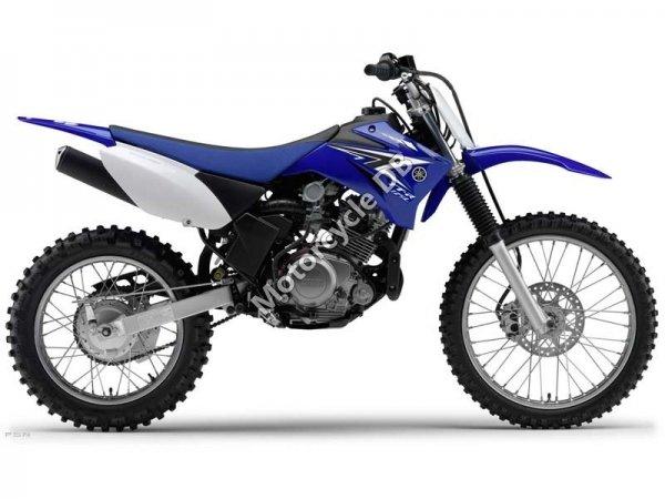 Yamaha TT-R125LW E 2011 17532
