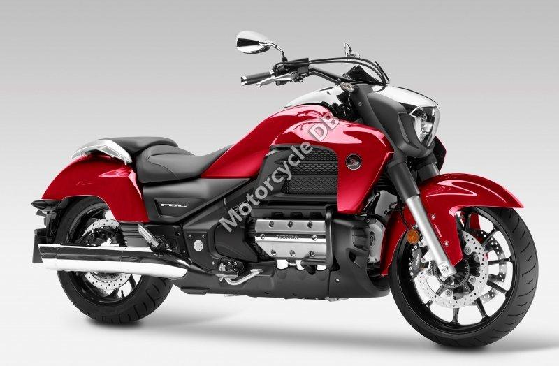 Honda Gold Wing Valkyrie 2016 30808