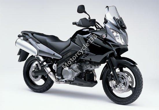 Suzuki V-Strom 1000 2007 2072