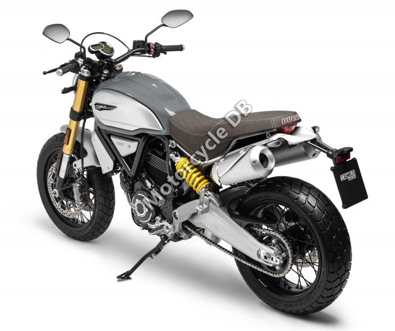 Ducati Scrambler 1100 Special 2018 31142
