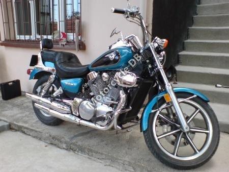 Kawasaki VN 1500 1994 13446