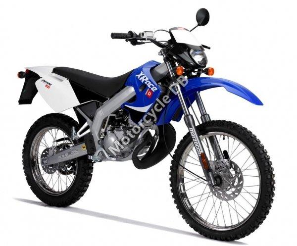 Derbi xRace 50 R 2007 20628