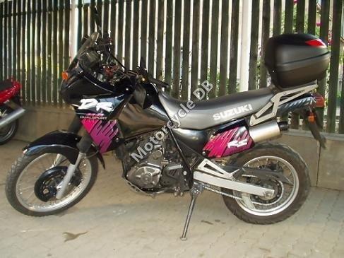 Jawa 640 Sport 350 1996 16467