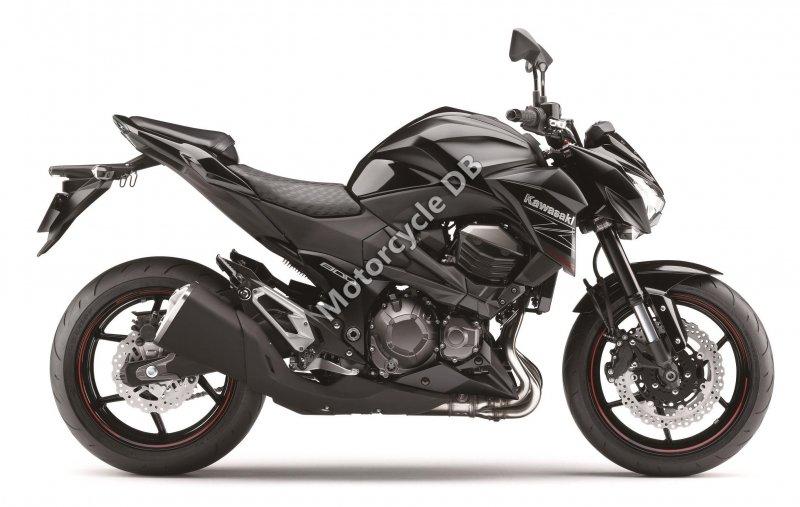 Kawasaki Z800 2017 28898