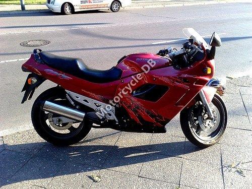 Suzuki GSX 750 F 1996 15440