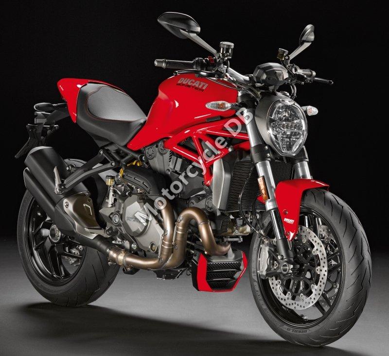 Ducati Monster 1200 2016 31279